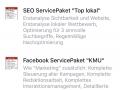 Facebook Seiten App Detail Services