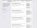 Facebook Seiten Desktop Detail Services