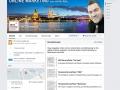 Facebook Seiten Desktop Start Services