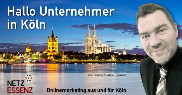 Facebook für Unternehmen in Köln